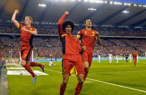 Euro 2016 pronostico partita Galles-Belgio