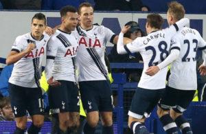 Tottenham - Pronostici champions league Mago del pronostico