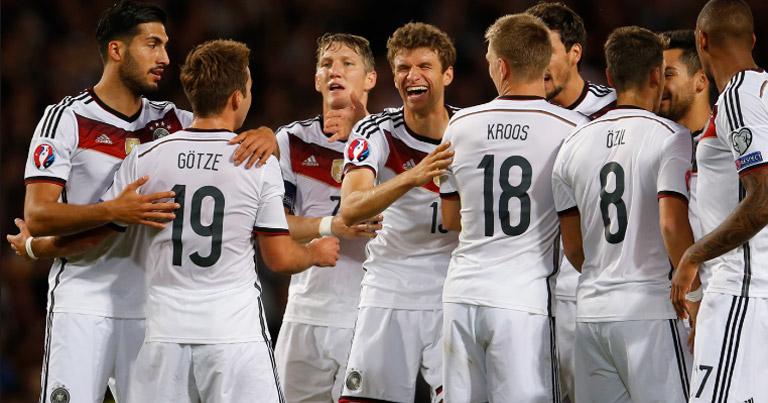 Germania - migliori bonus scommesse mago del pronostico