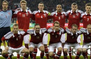 Danimarca - Pronostico, quote sul calcio mago del pronostico