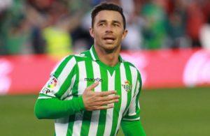 real-betis - pronostici di Copa del Rey