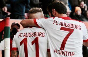 Augsburg - pronostici di bundesliga