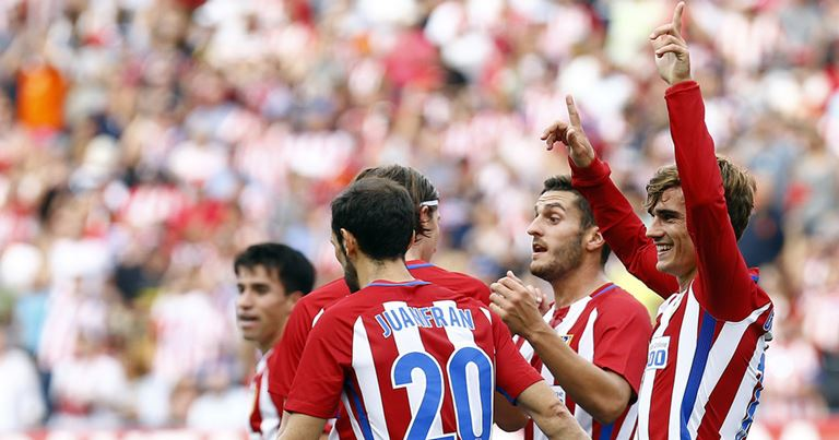 atletico madrid - pronostici di liga