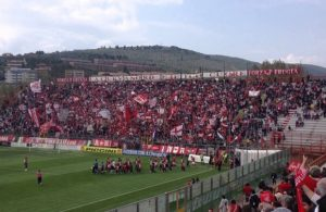 Perugia - pronostici di serie B