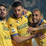 Frosinone - Pronostici livescore quote online