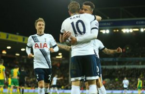 Tottenham - Pronostico premier league quote