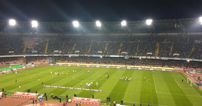 Napoli - Serie a, pronostici del giorno e quote