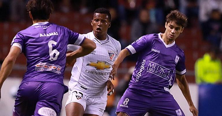 Defensor Sporting - Campionato coppa sudamericana pronostico