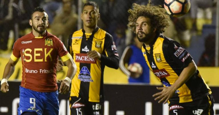 The Strongest - Copa Libertadores pronostici online e migliori bonus scommesse