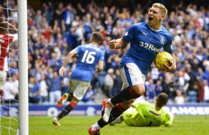 Rangers - Pronostici scottish Premiership e quote online