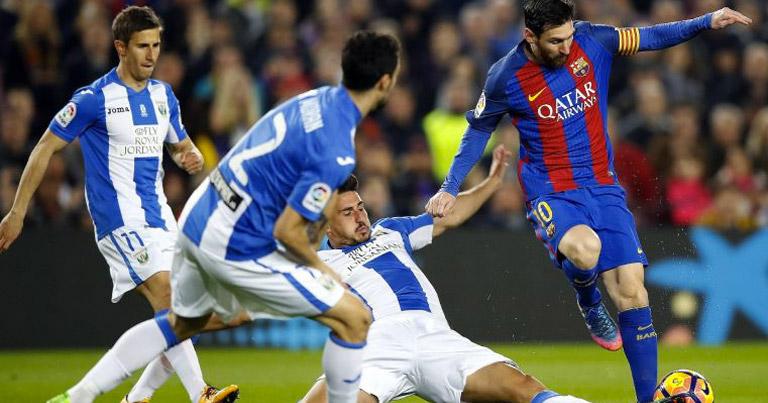 Leganes - Pronostico liga calcio