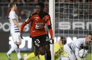 Rennes - Pronostico ligue 1 calcio francese
