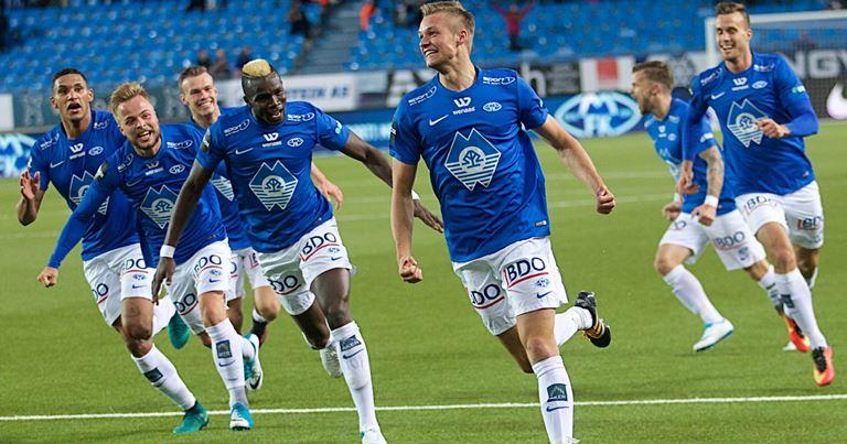 Molde - Pronostici Elite Serien Norvegia