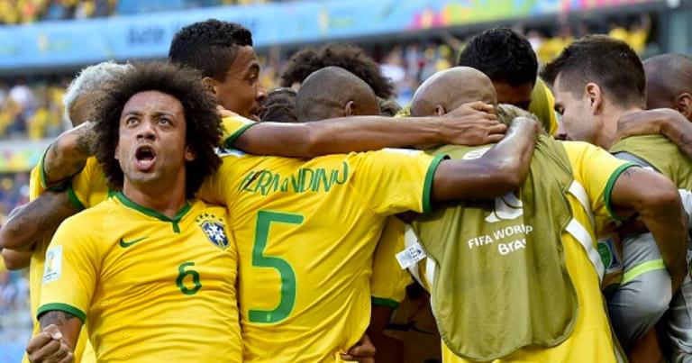 Brasile - Amichevole nazionale calcio pronostici online