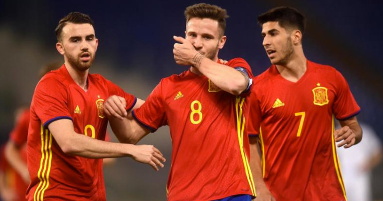Spagna U21 - Europei under21 pronostico calcio online