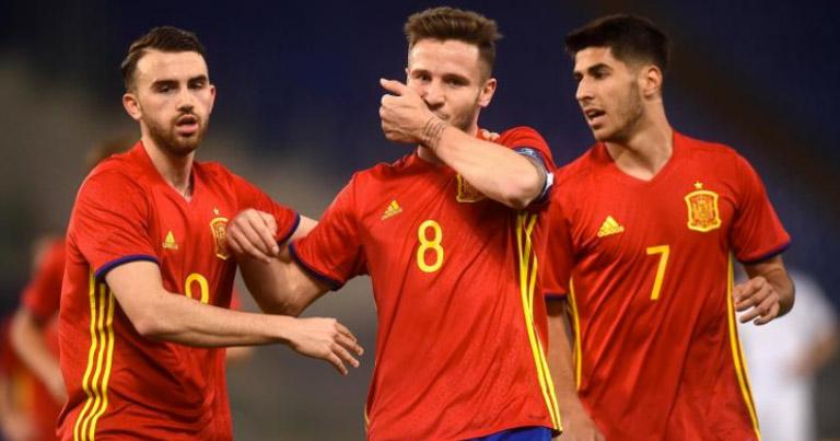 Spagna U21 - Europei under21 pronostico calcio online