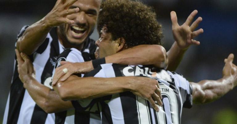 Botafogo - Pronostici del giorno e livescore calcio