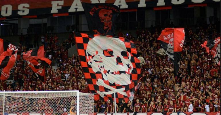 Atletico PR - Pronostici quote calcio brasile