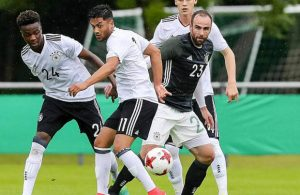 Germania U21 - Pronostico calcio under21 europei polonia