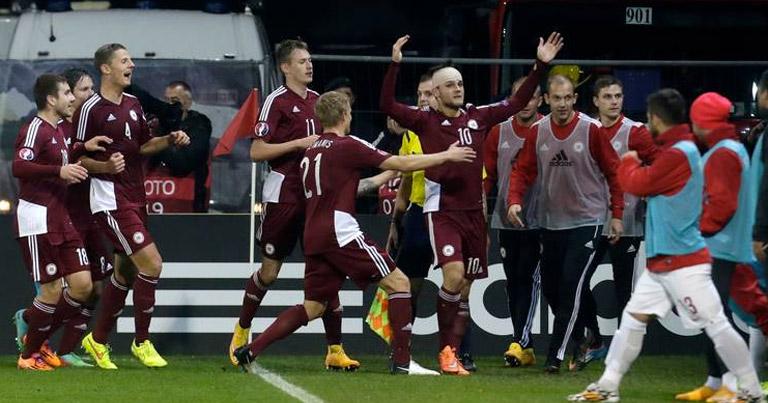 Lettonia - Pronostico online e migliori quote scommesse sportive