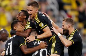 Columbus - Pronostici di MLS