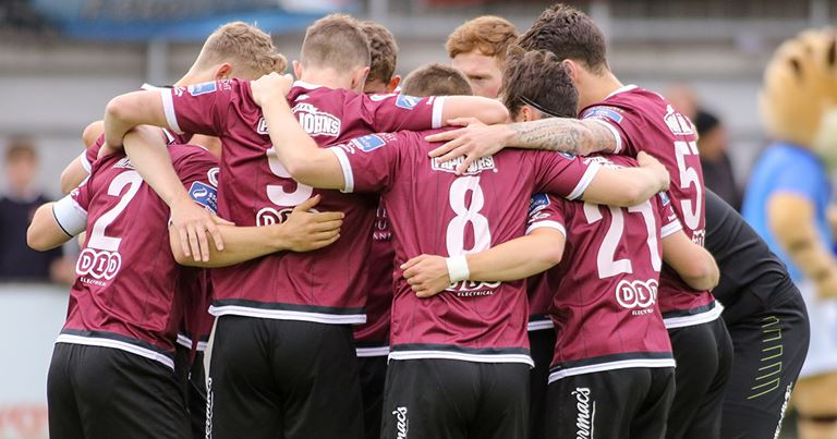Galway United - I pronostici di Premier Division Irlandese