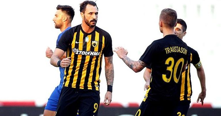 AEK - Pronostici Europa League