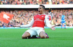 Arsenal - Pronostici di Europa League