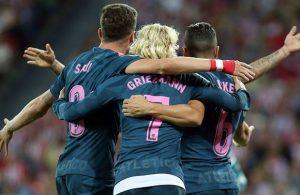 Atletico Madrid - Pronostici Champions League
