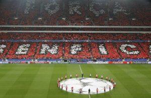 Benfica - I pronostici di Champions League