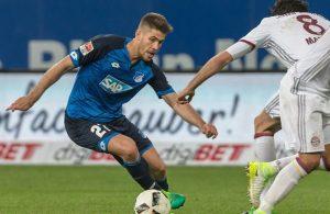 Hoffenheim - Pronostici di Europa League