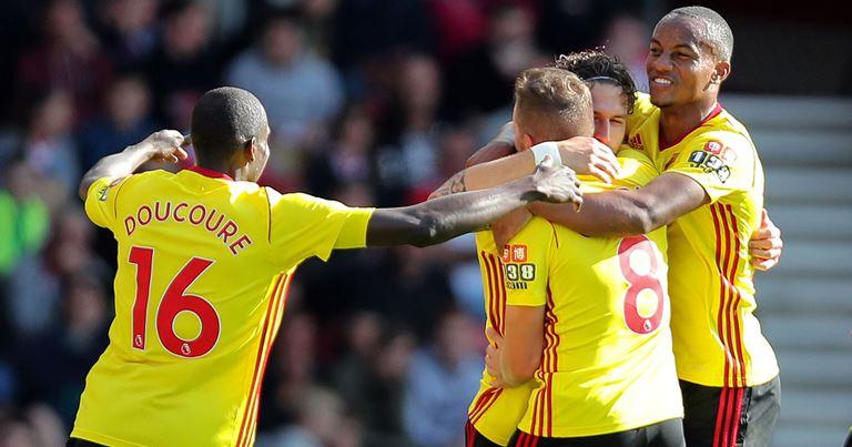 Watford - I migliori pronostici di Premier League