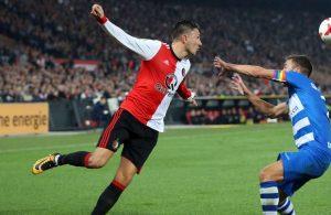 Feyenoord - I pronostici del Mago sulla Champions League