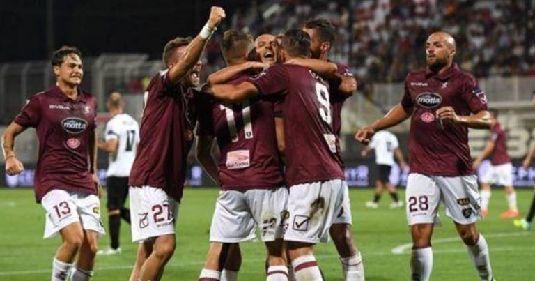 Salernitana - I pronostici della Serie B