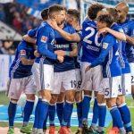 Schalke 04 - I pronostici di Bundesliga