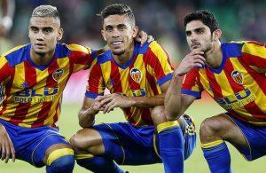 Valencia - I pronostici de LaLiga su Mago del Pronostico
