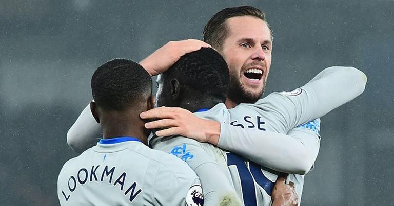 Everton - Pronostici di Europa League
