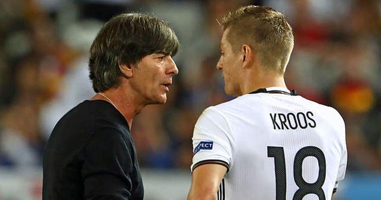 Germania - Pronostico amichevoli mondiali
