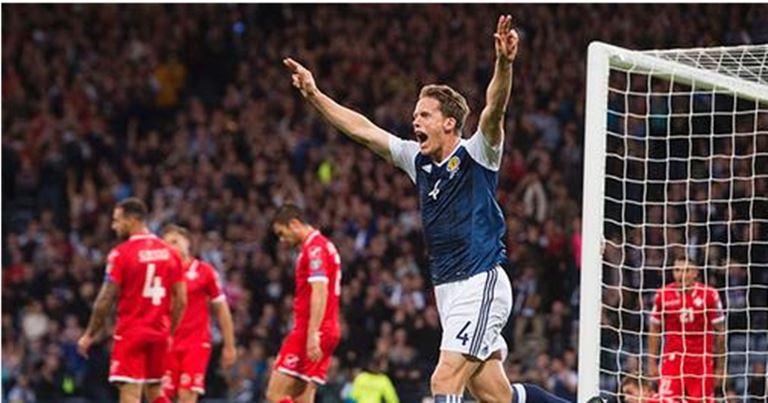 Scozia - Pronostici nazionali