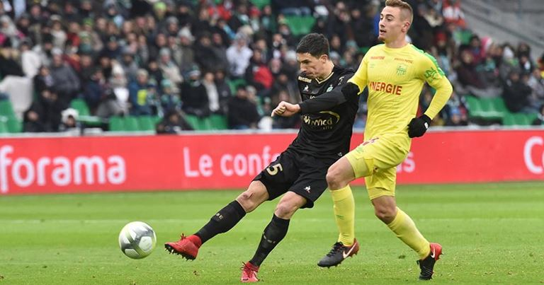 Saint Etienne - I pronostici di Ligue 1
