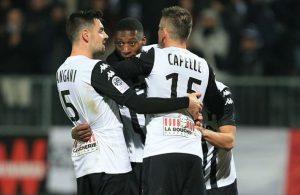 Angers - Pronostici Coupe de la Ligue
