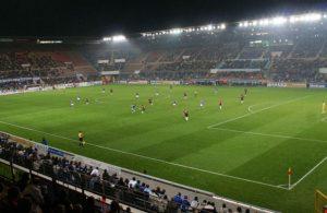 Strasburgo - I pronostici di Coppa di Francia