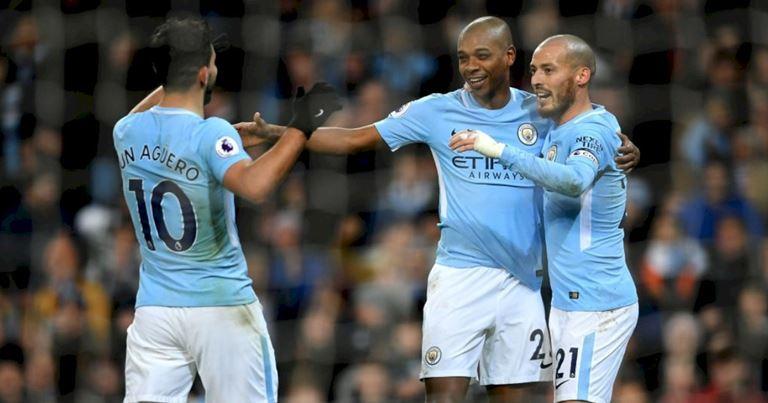 Manchester City - I pronostici di Premier League su Mago del Pronostico