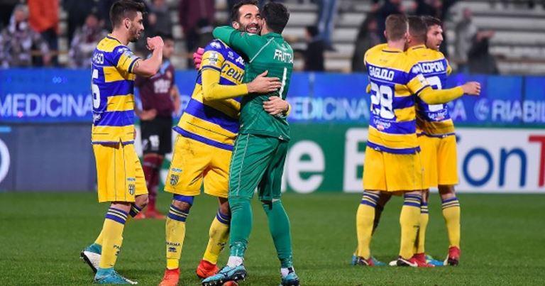 Parma - I pronostici di Serie B
