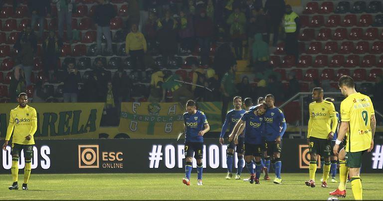 Tondela - I pronostici di Primeira Liga portoghese
