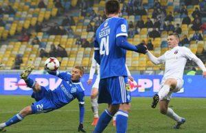 Dynamo Kiev - Pronostici di Europa League