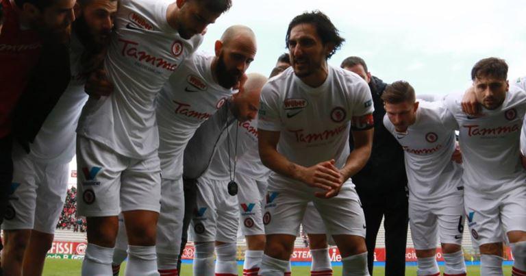 Foggia - Pronostici di Serie B