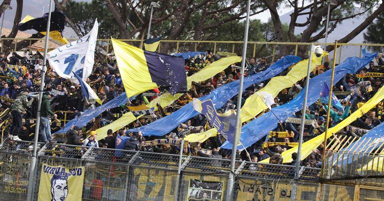 Juve Stabia - I pronostici di Serie C