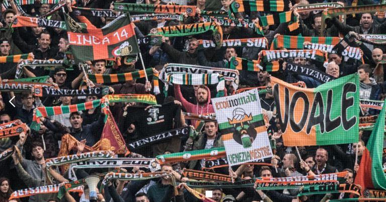 Venezia - I pronostici di Serie B