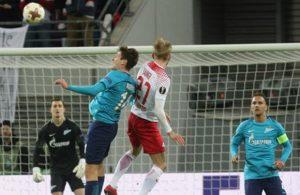 Zenit San Pietroburgo - Pronostici Europa League